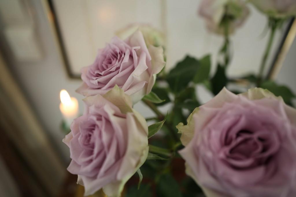 blomster unnis nettside