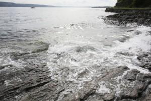 sjøen unni